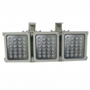 LED High Power IR Strahler - ET-ED243-IR