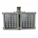 LED High Power IR Illuminator - ET-ED242-IR