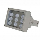 LED High Power IR Illuminator - ET-ED09-IR