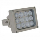 LED High Power IR Illuminator - ET-ED12-IR